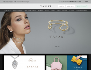 TASAKI JAPAN - http___www.tasaki.co.jp_